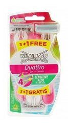 Wilkinson Sword 7007084A Quattro dla kobiet