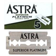 Astra Platinum
