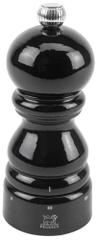 Peugeot PT23690 Paris u'select SM fekete lakkozott