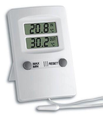 TFA 30,1009 digitális hőmérő