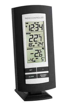 TFA 30.3037.01.IT Bezprzewodowy termometr BASIC