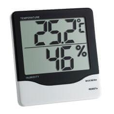 TFA 30.5002 hőmérő higrométerrel