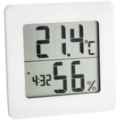 TFA 30.5033.02 digitális hőmérő higrométerrel