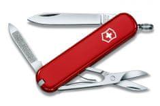 Victorinox 0.6503 pocket knife AMBASSADOR, red