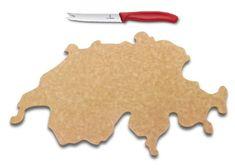 Victorinox 6.7191.CH Swiss Map Konyhakészlet, 2 darab