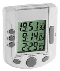 TFA 38.2020 Digitálny časovač 3-Timer