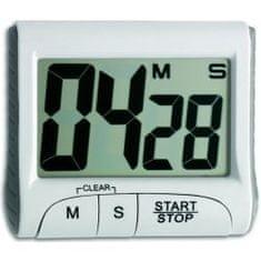 TFA 38.2021.02 Elektronický časovač a stopky