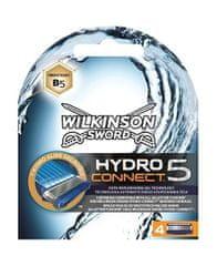Wilkinson Sword 7002021E Hydro Connect5 pengék 4-es