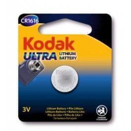 KODAK Lithium CR1616 BL1