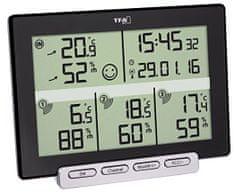 TFA 30.3057.01 MULTI-SENS Funk vezeték nélküli hőmérő higrométerrel
