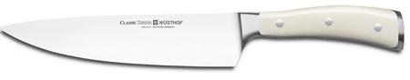 Wüsthof 4596-0 / 20 CLASSIC ICON Biały nóż kuchenny 20 cm