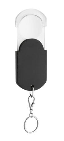 TFA 43.3009.01 Lupa z kółkiem na klucze