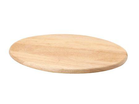 Continenta C3118 Deska do krojenia Continent Oval 34,5x25,5x1,5 cm