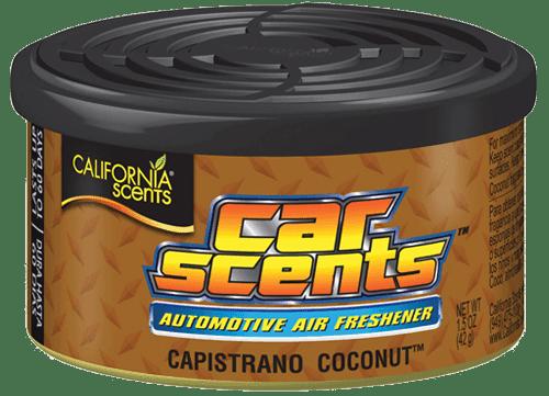 California Scents CCS-1216CT Capistrano Coconut