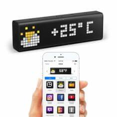 TFA 60.2021.01 Inteligentny zegar cyfrowy LaMetric