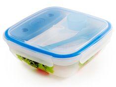 Snips 033036 Chladící box na oběd 1,5l