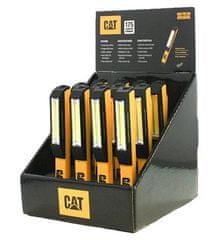 Caterpillar CT100012 Kapesní Baterka Pocket Cob
