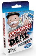 HASBRO gra Monopoly Deal