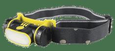 AHProfi Čelovka nabíjacia COB LED 2W - K2227