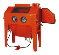 AHProfi Pískovací box 420 l TRG4222-W   AHProfi