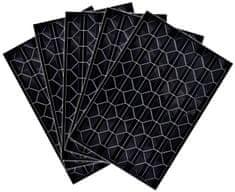 Tradag Fotorůžky 500 ks černé