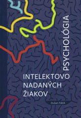 Fábik Dušan: Psychológia intelektovo nadaných žiakov