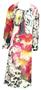 1 - Feraud Noční košile 3224008 s dlouhým rukávem - Féraud originál 42 + dárek zdarma