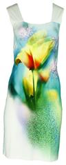 Favab Dámské šaty TUL REA - Favab