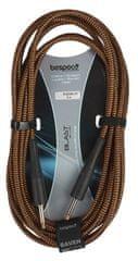 Bespeco RA600 Nástrojový kábel