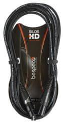Bespeco HDFM450 Mikrofonní kabel