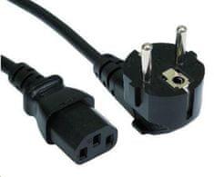 Gembird CABLEXPERT kábel napájecí 1,8m