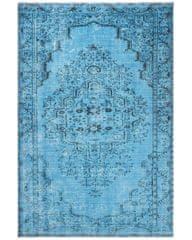 NOURISTAN Kusový koberec Babur 103943 Aquablue