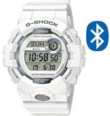 CASIO G-Shock G-SQUAD Step Tracker GBD-800-7ER (626)