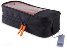 Gruvgear  Bento Box Full Length Tall Black