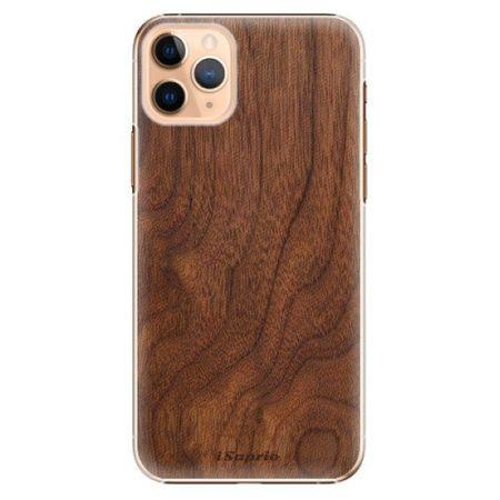 iSaprio Plastový kryt - Wood 10 pro Apple iPhone 11 Pro Max