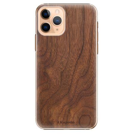 iSaprio Plastový kryt - Wood 10 pro iPhone 11 Pro
