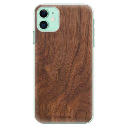 iSaprio Plastový kryt - Wood 10 pro Apple iPhone 11
