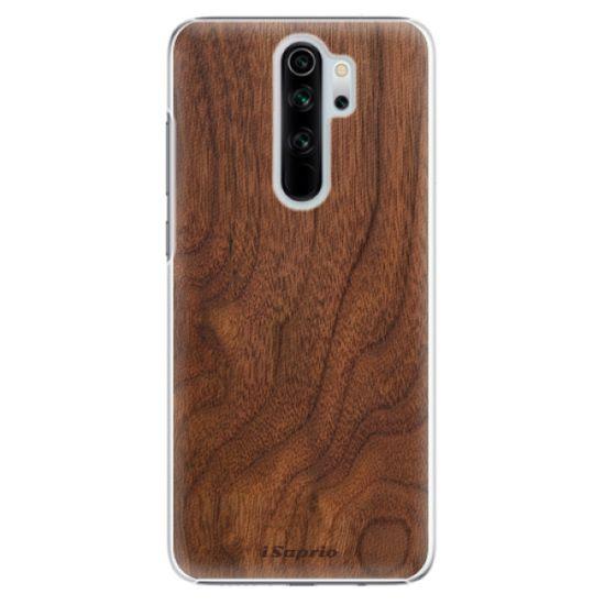 iSaprio Plastový kryt - Wood 10 pro Xiaomi Redmi Note 8 Pro