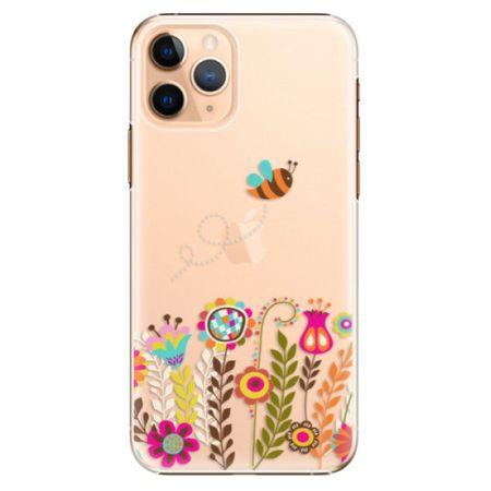 iSaprio Plastový kryt - Bee 01 pro Apple iPhone 11 Pro