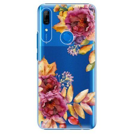 iSaprio Plastový kryt - Fall Flowers pro Huawei P Smart Z