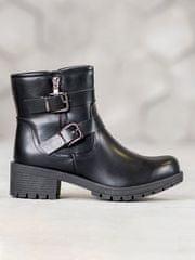 Dámske členkové topánky 59298