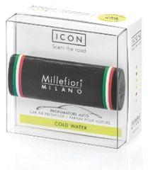 Millefiori Milano ICON vůně do auta Cold Water, Urban 47 g
