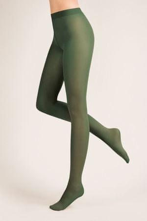Gabriella Női harisnya Microfibra 40 den plus botigla + Nőin zokni Sophia 2pack visone, mint a fotón, 5