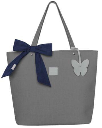 BEZTROSKA táska Matilda masnival, charcoal