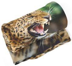 IMPAR SUBLIMACE Deka Řev geparda