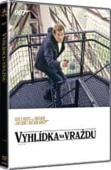 James Bond: Vyhlídka na vraždu - DVD