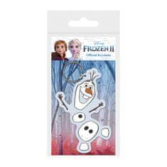Klíčenka Ledové království / Frozen - Olaf