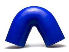 Escape6 Silikonové koleno 135 stupňů s vnitřním průměrem 76 mm