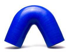 Escape6 Silikonové koleno 135 stupňů s vnitřním průměrem 63 mm