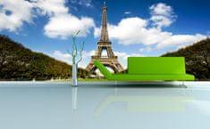 IMPAR SUBLIMACE Fototapeta Eiffelova věž